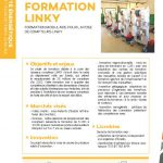 FORMATION LINKY