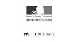 Pref Corse