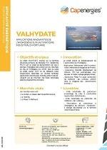 VALHYDATE