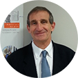 Jean-Paul CRABEIL, Général Manager FLODIM