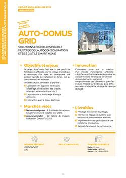AUTO-DOMUS GRID
